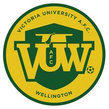 VUWAFC Logo